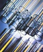 Laboratory Glass Tubing