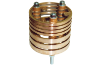 Fabricated, Built-up and Cast Barrel Type Standard Slip Rings