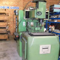 Used Hurco H425 EDM Machines