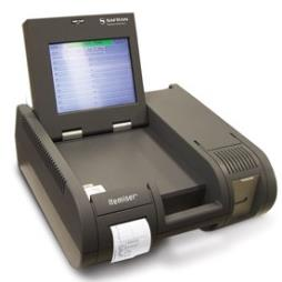 Explosive Trace Detection Systems
