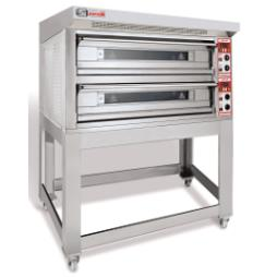 Zanolli Citizen Electric Pizza Ovens From Cater-Bake UK