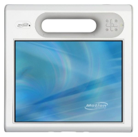 C5m - Rugged Tablet For Mobile Healthcare - i3, 64GB SSD, 4GB RAM, Win