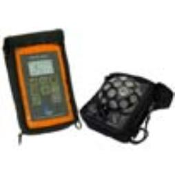 Ultrasonic hatch cover leak detector system