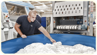 King Size Sheet Hire & Laundry Services