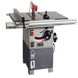 01332 SIP 10 inch Cast Iron Table Saw