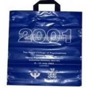Eye Catching Merchandise Carriers