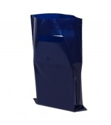 Dark Blue 300g Polythene Carriers x1000