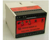Namur Ne43 Dual Level Trip Amplifiers