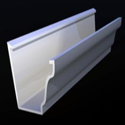 Moulded 46 Guttering Systems