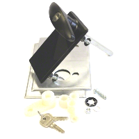 Garador Garage Door Handle Conversion Kit