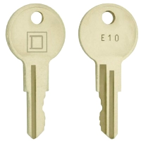 E10 Switch Key