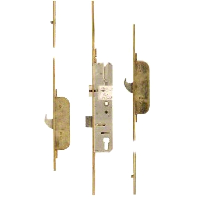 Maco 2 Roller 2 Hook Latch Deadbolt Multipoint Lock