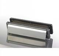 Fab & Fix Nu Mail UPVC Letter Box 40 to 80mm Depth
