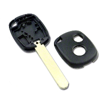 S Head 2 Button Remote Case To Suit Honda