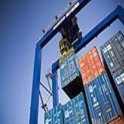 Yard IT for Container Handling