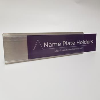 Hookover Name Plate Suppliers