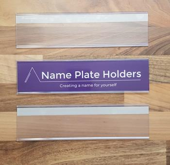 Name Plate Manufacturers