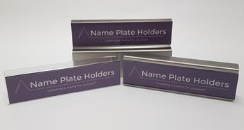 Name Plate Holder Suppliers