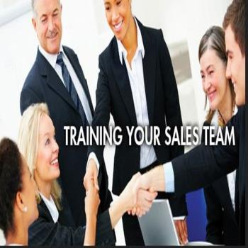 1 Day Effective Sales Training Course