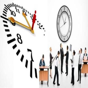 Managing Your Time Effectively- In Company Training