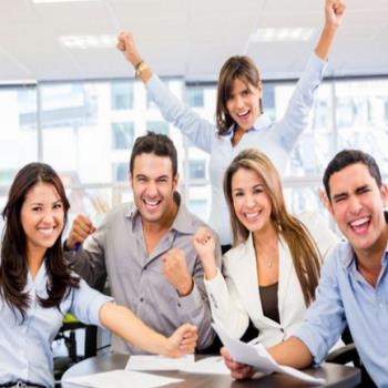 Motivating your Team In Company Training