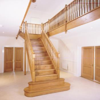 Liverpool's Number 1 Wood Stair Designers