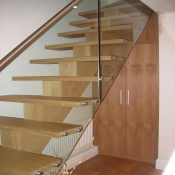 Quality Curved Staircases