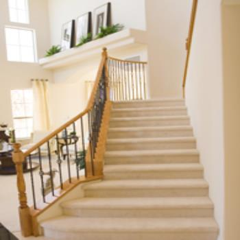 Staircase Makeover Services Liverpool
