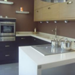 Kitchen Fitting & Installation Service North Derbyshire