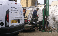 Geo-Technical Engineering In Greater London