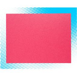 A4 Azalea Pink Pearlescent Card Double Side