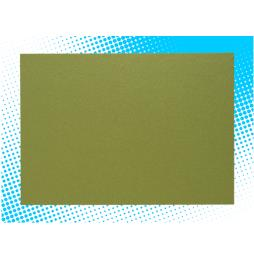A4 Fairway Green Pearlescent Card - Double Side