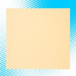A4 Ivory Pearlescent Coloured Paper Single Side