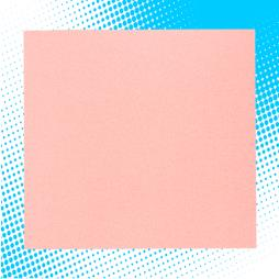 A4 Fresh Pink Pearlescent Paper Double Side