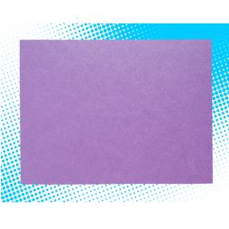 A4 Amethyst Purple Pearlescent Card Double Side