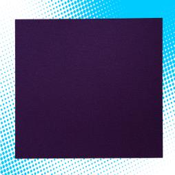 A4 Deep Purple Pearlescent Paper Single Side