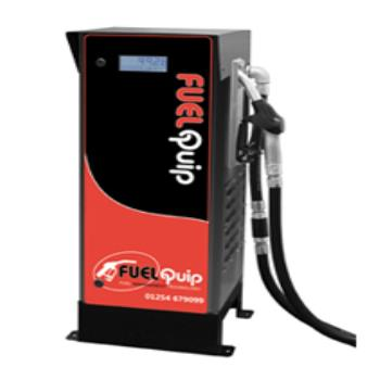 FuelQuip Compact Commercial Diesel Pump