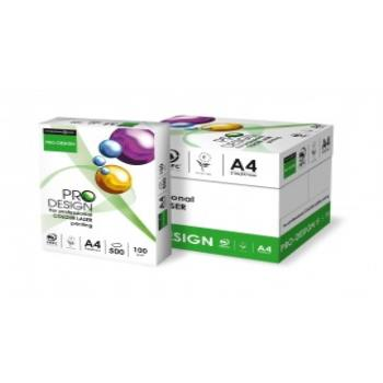 Office and Printer Paper A4 Hi White Super Smooth 100GSM - Pro Design Pack Size : 50 Sheets