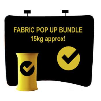 FABRIC EXHIBITION BUNDLE