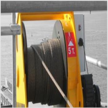 Adjustable Speed Electric Winches in Essex