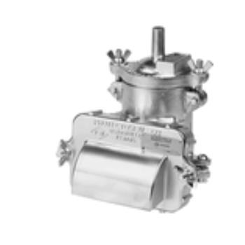 Vacuum ball valves
