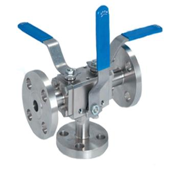 VAAS Ball valves