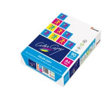 Office And Printer Paper A4 Hi White Super Smooth 90GSM - Color Copy Pack Size : 50 Sheets