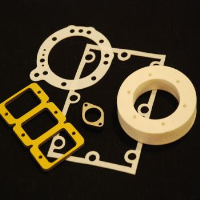 Natural Rubber Nut Ring Gaskets