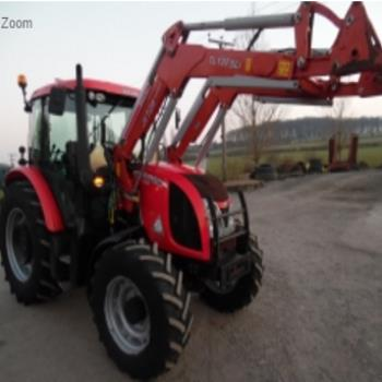 ZETOR 120 Used Tractor