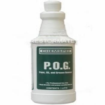 Paint, Oil and Grease Remover