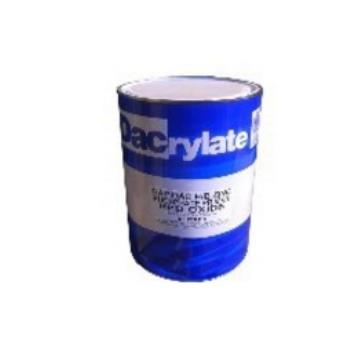 Dacrylate Rapidac Red Oxide Primer Paint