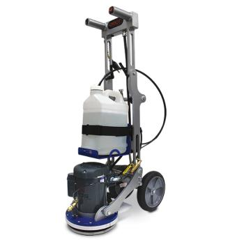 Orbot Cleaning Machine
