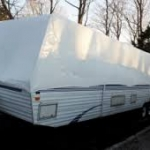Boat Storage Shrink Wrapping