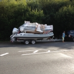 Boat Moving Services